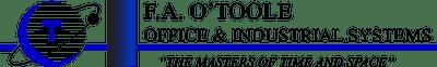 FA O'Toole logo