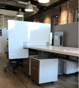 Divide Space Office